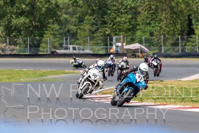 MW Superbike & MW Supersport & HW Classic