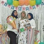 Pesta Ulang Tahun Photo Booth Birthday Party