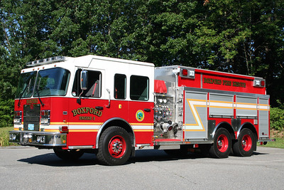 Boxford Fire Dept