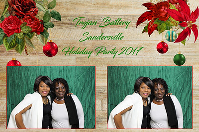OFTC -Holiday Party