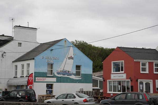 Ireland - Mizen Head - June 4, 2012