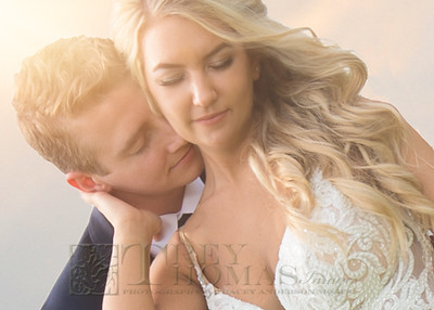 WHITE BARN WEDDING