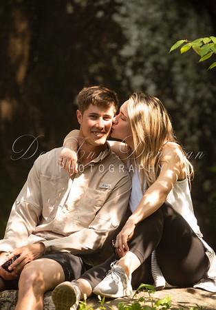 Allison & Sean