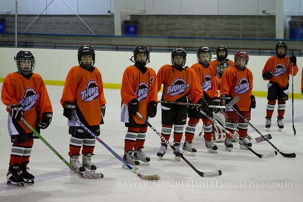 Havelock Tournament Dec 12, 2012