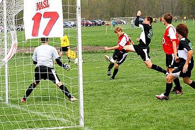 Lodi Cup Game 4