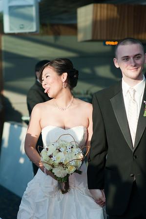 Nancy and Jon's Wedding - Washington, D.C. (July 24, 2010)