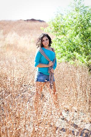 Shayla Razavi