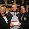 Tara Gribben Congratulated
