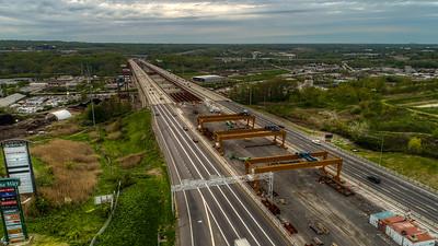 480 BRIDGE CONSTRUCTION PROJECT