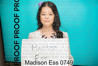 Madison Ess