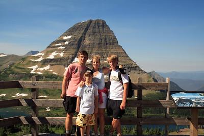2006 Summer Vacation