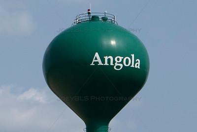 Angola, Indiana