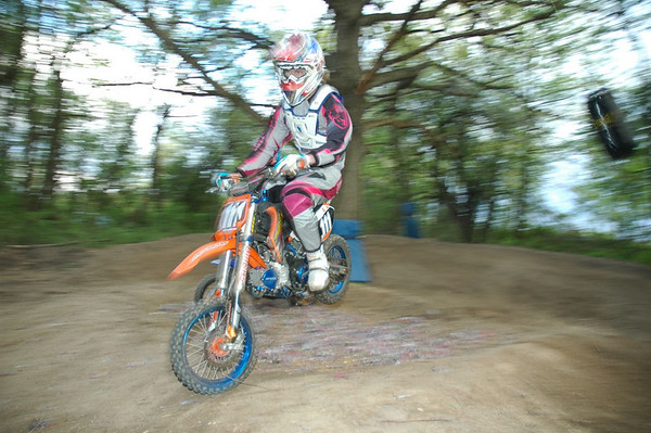 May 17, 2008 - Pit Bikes at Smages