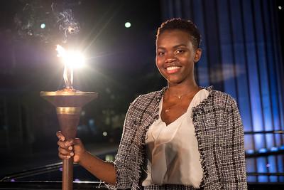 Candle Lighting Ceremonies