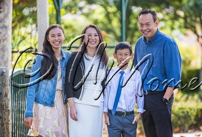 Susan Lai Family