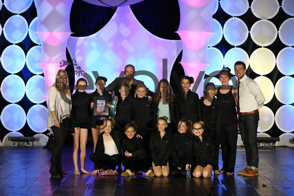 Co. Dance 2012/2013
