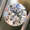 3.36ct Transitional Cut Diamond GIA J VS2 11
