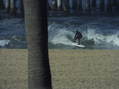 6/3/20 * DAILY SURFING PHOTOS * H.B. PIER