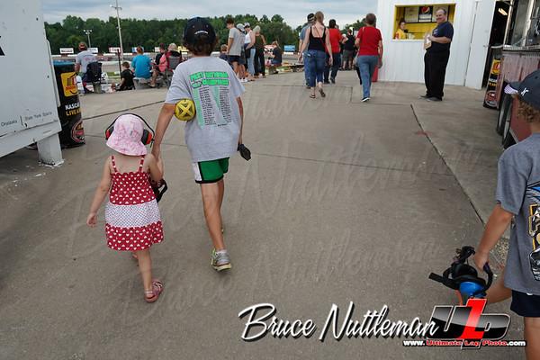 LaCrosse Speedway, July 21st, 2018