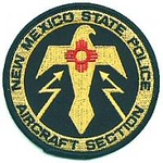 Wanted New Mexico State Police
