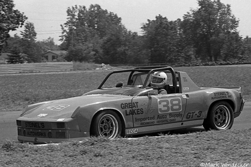 Tim Pott 914S
