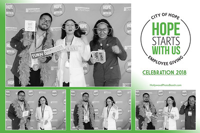 City of Hope Employee Giving Celebration