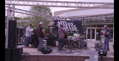"Mason Lovette Band ""Keep Me In Mind"""