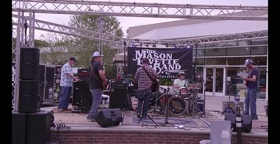 "Mason Lovette Band ""Keep Me In Mind"""