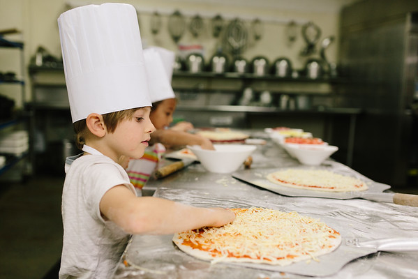 Little Chefs at Naples Grande