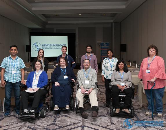 6th Annual NDF Symposium in Philadelphia- May 4,  2019