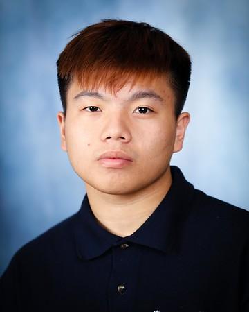 Portraits - Juniors ('19)