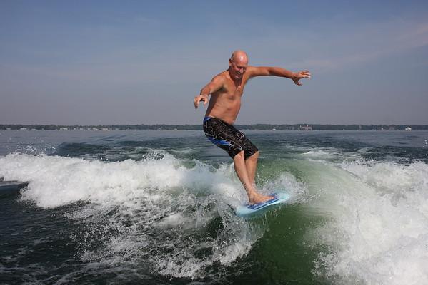 SURF'S UP II, September 2008