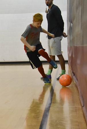 Kade Futsal - December 30, 2015