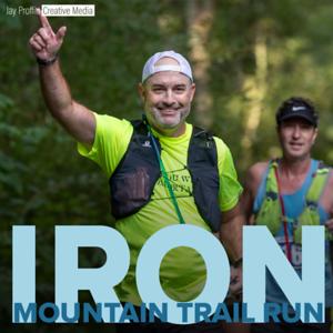 2021 Iron Mountain Trail Run