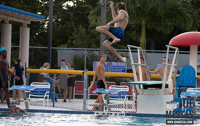 Dixie Diving