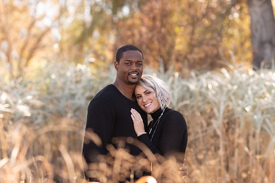 The Engagement of Rachel & Maurice