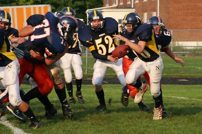 2006 - Galion Freshman Game