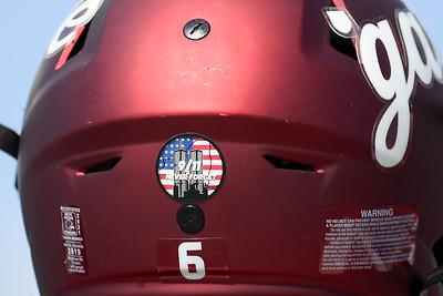 NCAA Football: Stony Brook vs Colgate; 9/11/21
