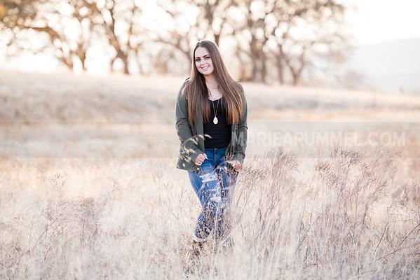 Taylor: Del Campo High