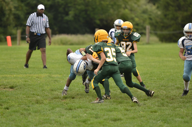 Wildcats vs Clarksburb 18-0 033.JPG