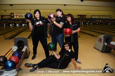Livin' On A Spare - Punk Rock Bowling 2012 Team Photos - Gold Coast - Las Vegas, NV - May 26, 2012