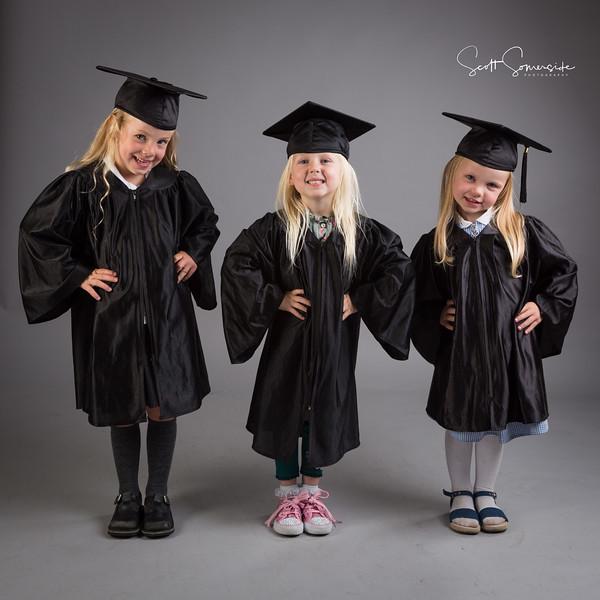 Mini Grads