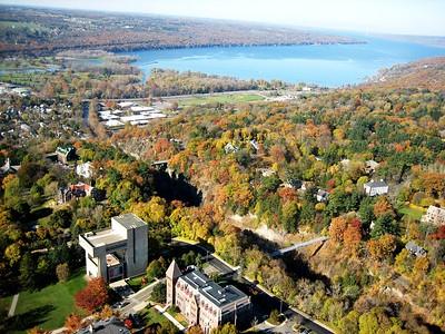 Cornell University  Ithaca, NY