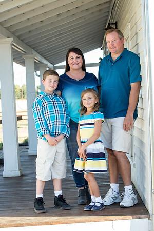 Triebelhorn family photos revised