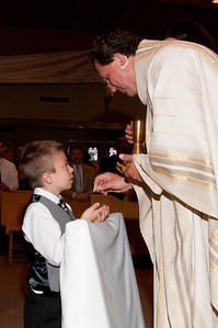 2014 Eucharist