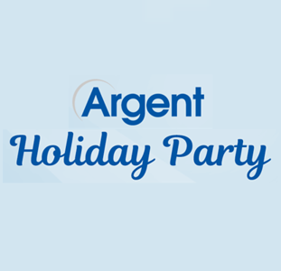 Argent Holiday Party 2018