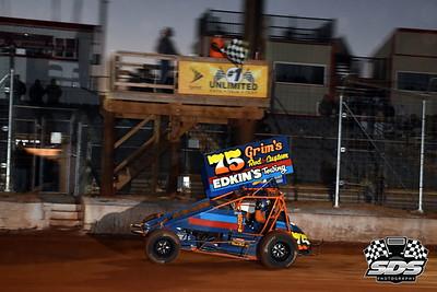 3 BAPS Motor Speedway 3/23/19