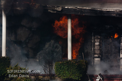 01-04-2012, 2nd Alarm Dwelling, Winslow Twp. Camden County, 135 Fleming Pike