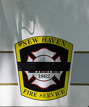 New Haven LODD Funeral of Ricardo Torres