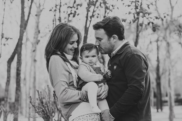 JORGE, ROCIO & LUCIA